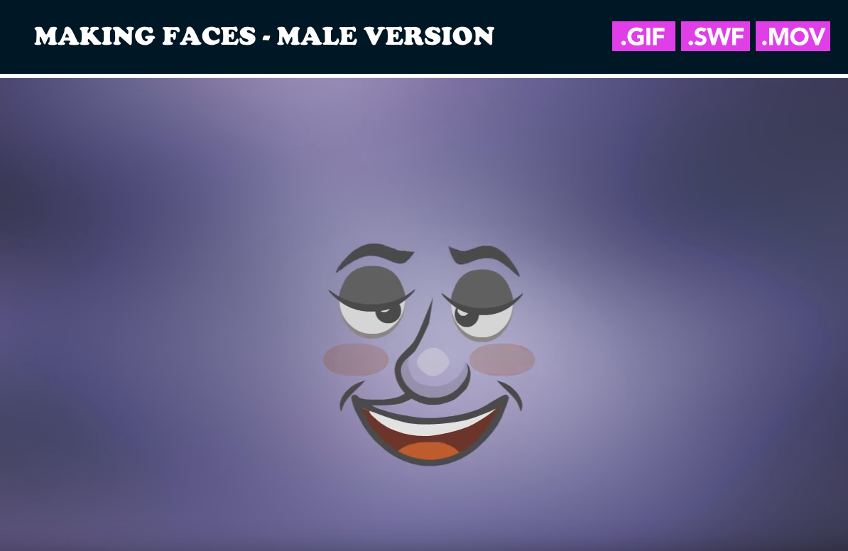 faces-male
