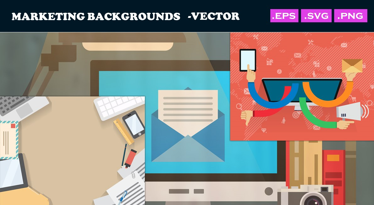 vector-backgrounds-marketing