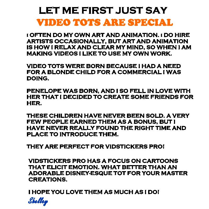 video-tots-special
